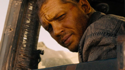 Verdi gives the 'Mad Max: Fury Road' Trailer its Personality