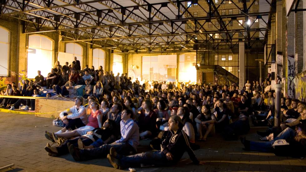 Make Sure Rooftop Films Enjoys A Successful 2015 Summer
