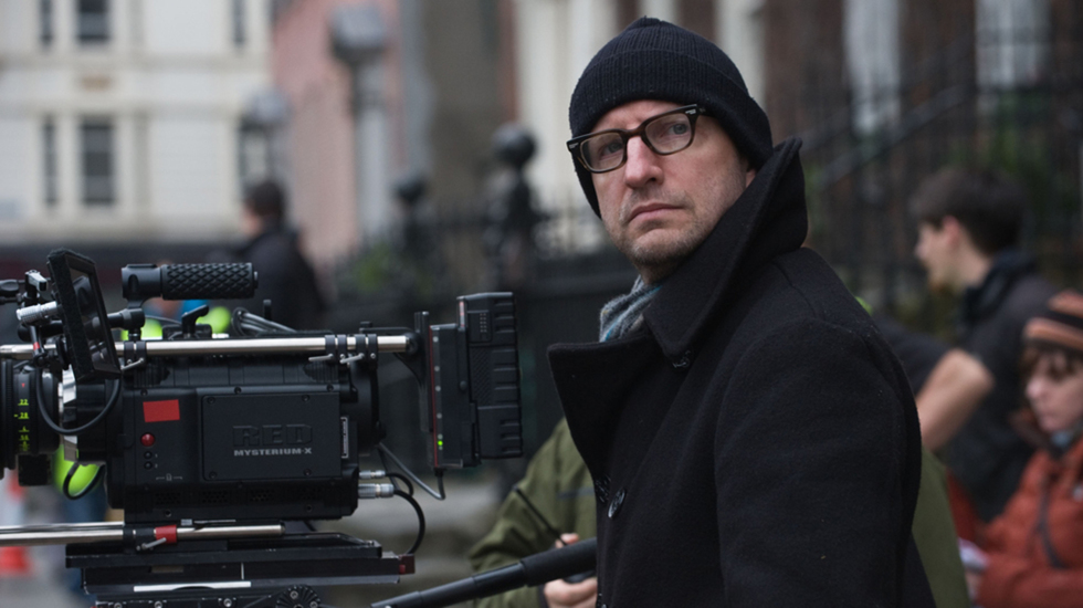 What Filmmakers Can Learn From Soderbergh's 2014 Media Consumption