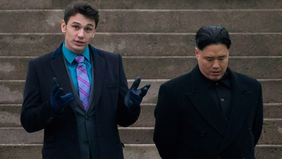 Racking Focus: The Interview, VOD and Marketing Costs