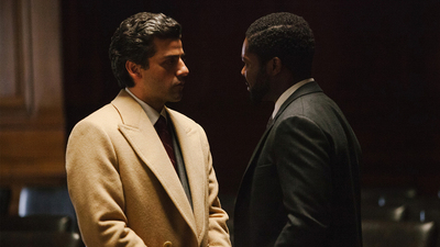 Under The Hood: 'A Most Violent Year' as Simple, But Not Simplistic