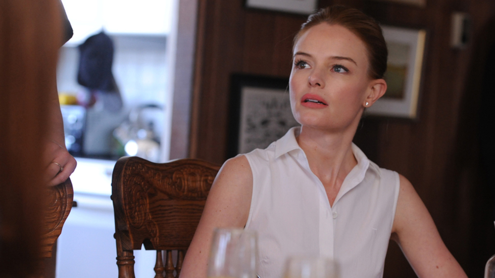 Kate Bosworth on 'Still Alice' and Working With Julianne Moore