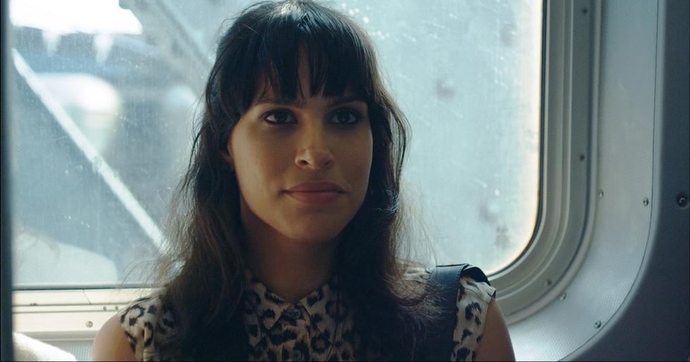 Desiree Akhavan of 'Appropriate Behavior' Talks Sundance