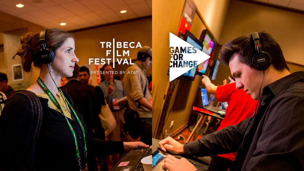 Tickets Now on Sale for the 12th Annual Games for Change Festival
