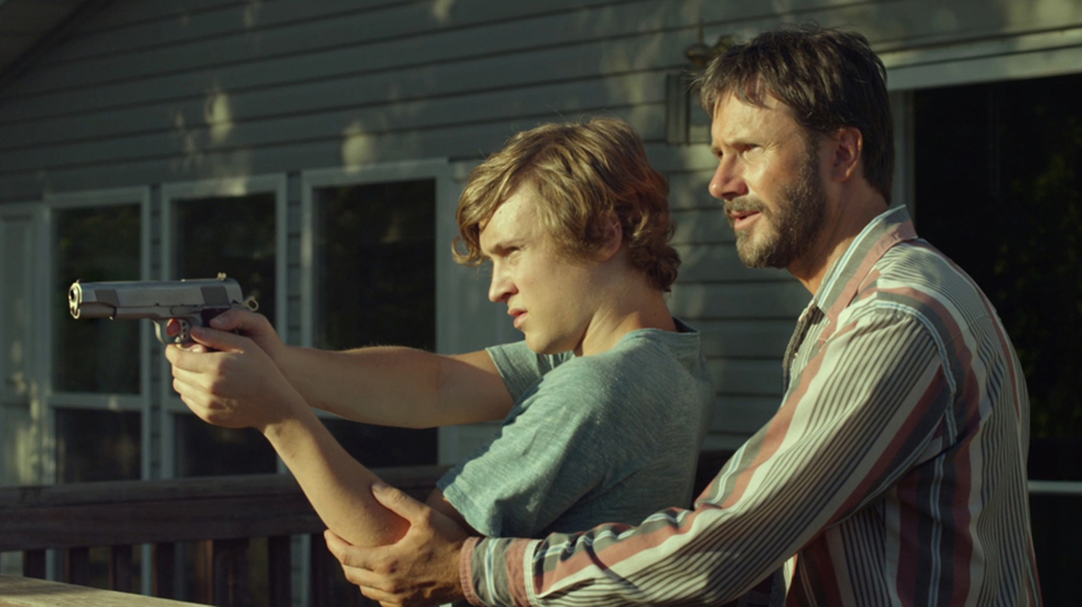 Josh Hamilton Talks Sundance Gem 'Take Me To The River'