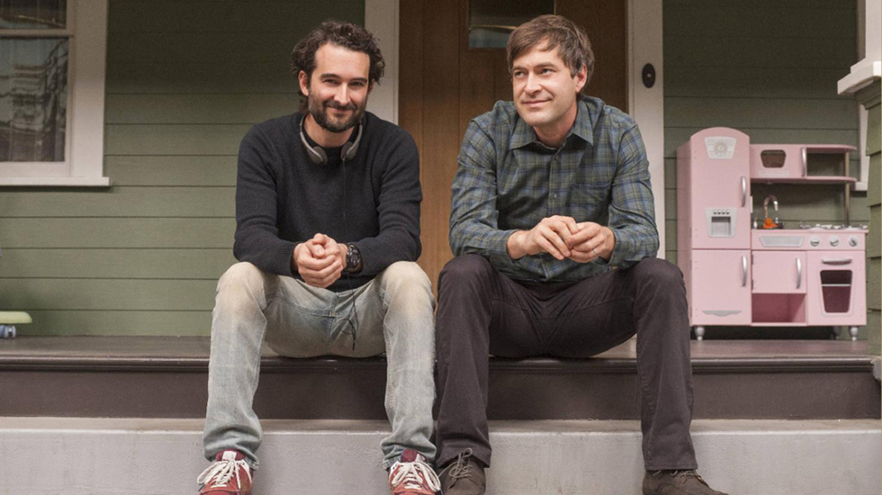What Filmmakers Can Learn From The Duplass Brothers