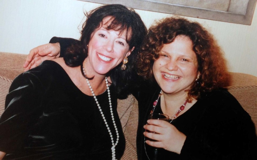 Remembering Wendy Wasserstein