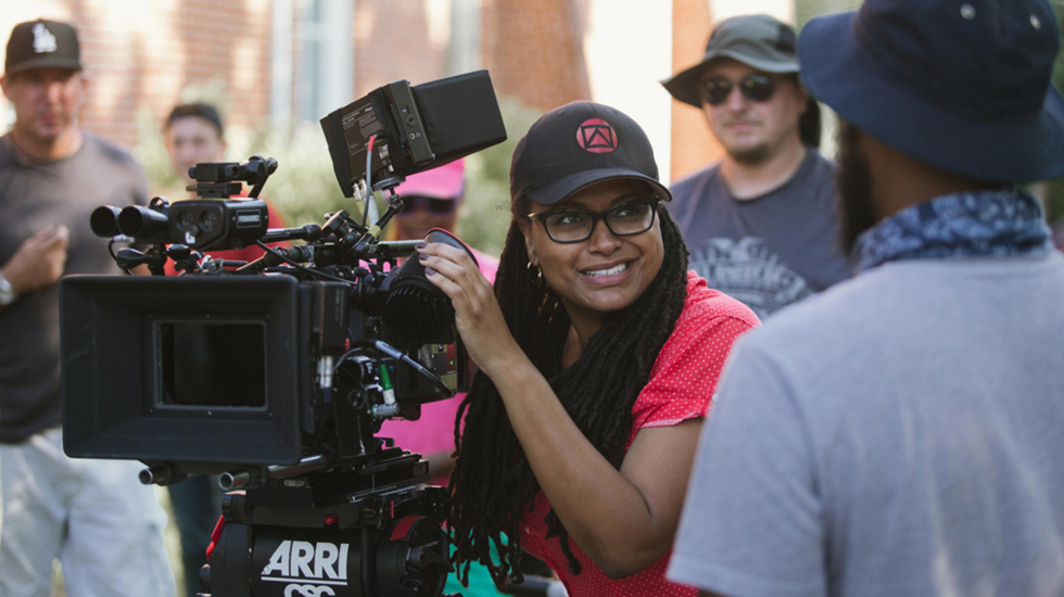 Ava DuVernay Is Taking Big Steps As A Filmmaker On TV