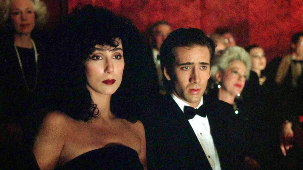 10 Most Cinematic New York Love Stories