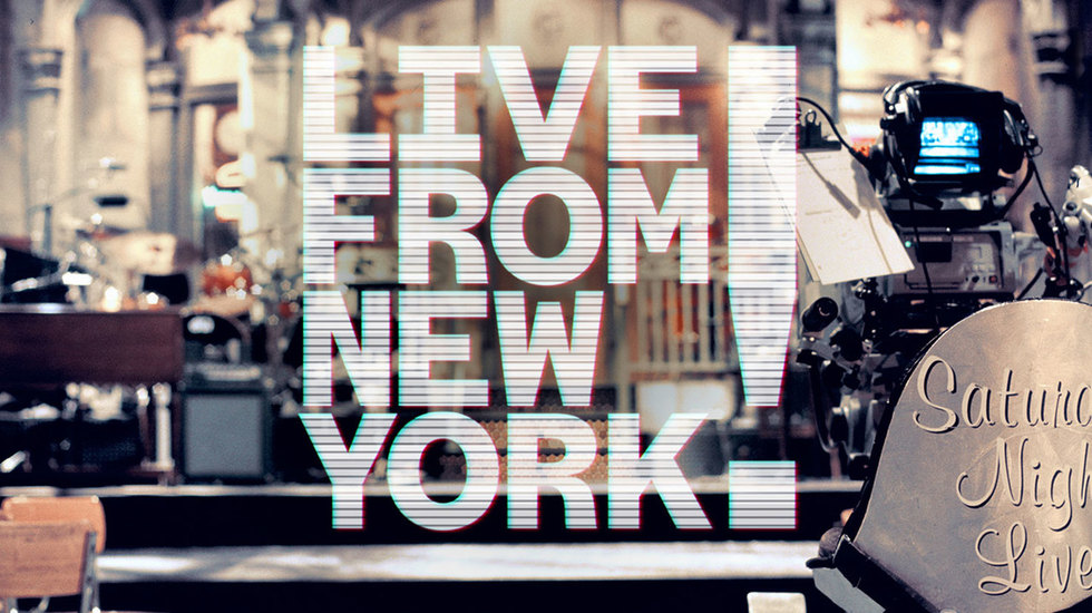 2015 Tribeca Film Festival to Open with SNL Documentary, 'Live From New York!'