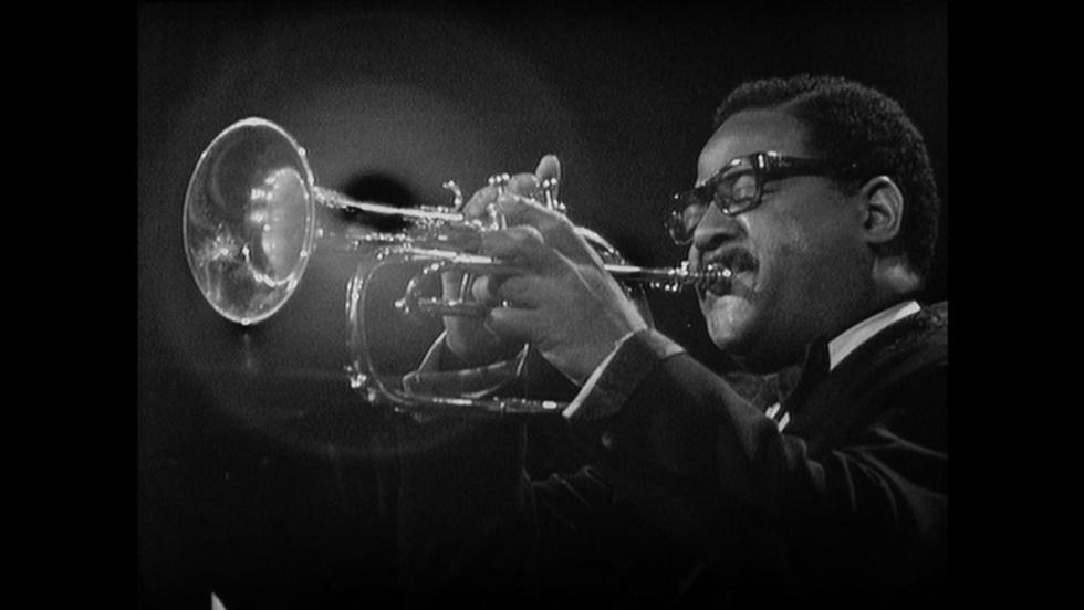 Remembering Jazz Great Clark Terry