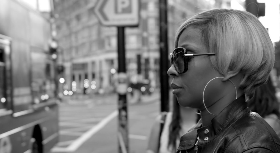 2015 Tribeca Film Festival Special Screenings Include Docs on Mary J. Blige And Misty Copeland