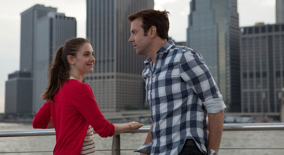 See New York On Screen At 2015 Tribeca Film Festival