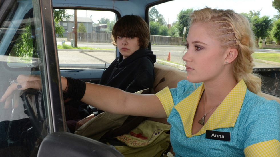 This Weekend's Indies: 'It Follows,' 'Seymour: An Introduction,' 'The Wrecking Crew'