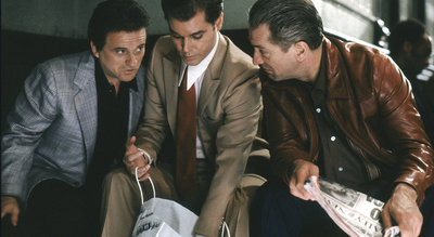 Win Tickets To TFF 2015 Closing Night Celebration of 'GoodFellas'
