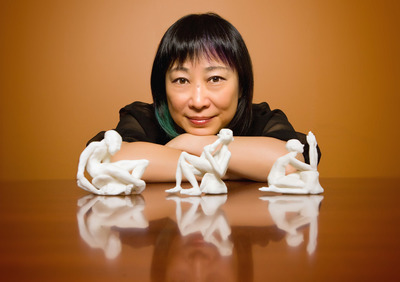 Get to Know a Genius: Ping Fu Will Be at Tribeca Talks Imagination Powered By The Hatchery