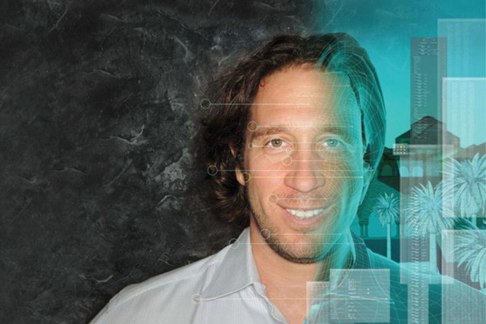 Get to Know a Genius: Jeremy Bailenson