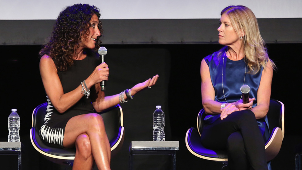 'CODE' Panelists Emphasize Increased Representation of Women Programmers