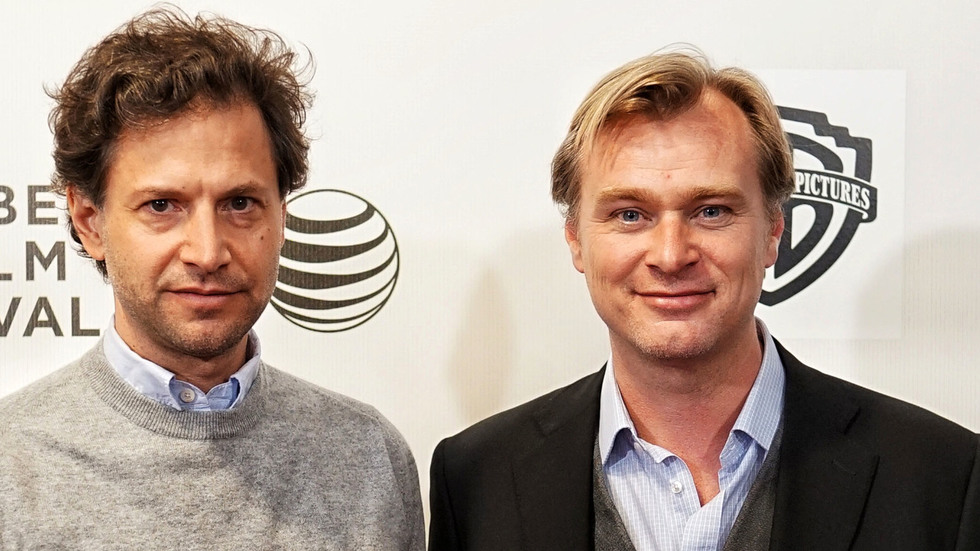 Christopher Nolan Was All About Blockbuster Humility In His Tribeca Talks: Directors Series Discussion With Bennett Miller