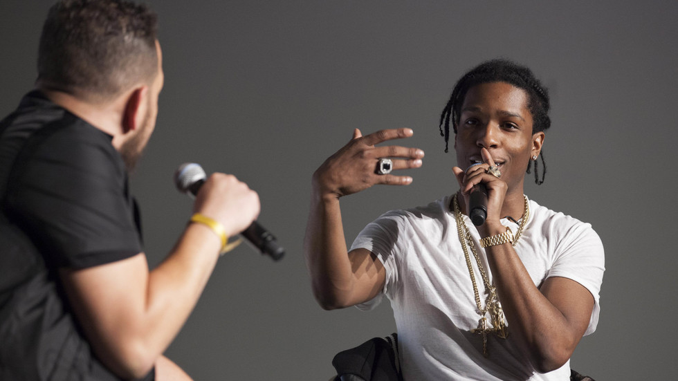 The Best Hip-Hop Moments At The 2015 Tribeca Film Festival