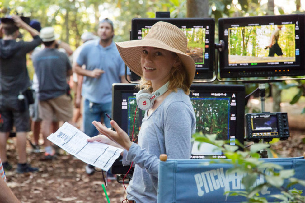 Lack of Female Directors May Be a Civil Rights Issue