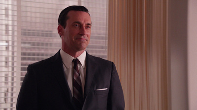 A Film Student's Goodbye Letter to MAD MEN