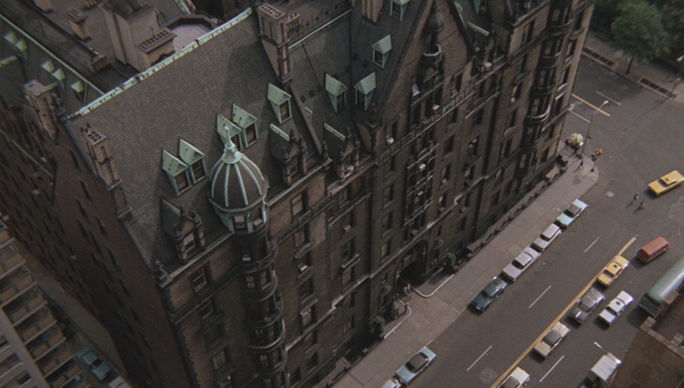 LOCATION SCOUTING: Take a Trip Through the Upper West Side's Horror Movie History
