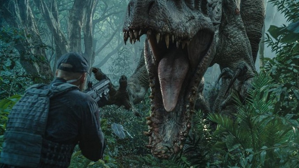 WHAT TO SEE: A Worthy JURASSIC PARK Sequel (Finally), BOYZ N THE HOOD & More