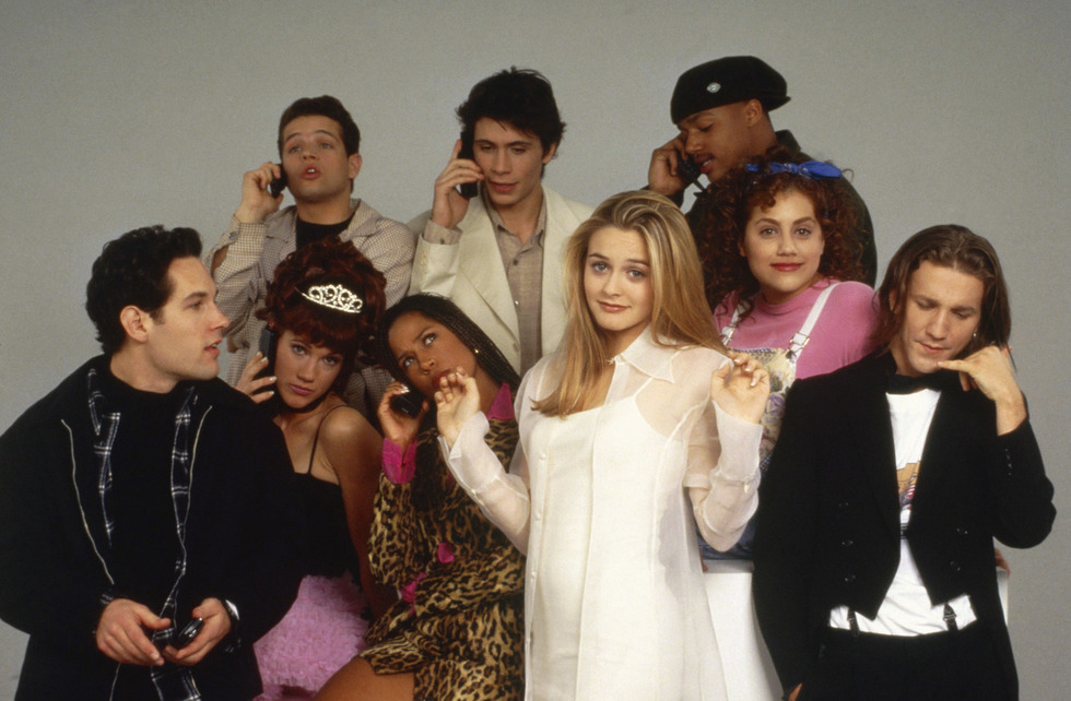 """Ranking the Alternate CLUELESS Cast that Could've Been on a Scale of """"How Fabulous"""" to """"As If!"""""""