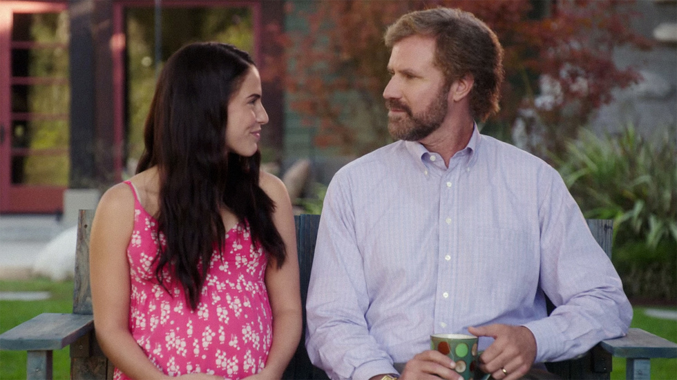 Lifetime Embraces Its Social Media Trolling Side With Will Ferrell & Kristen Wiig