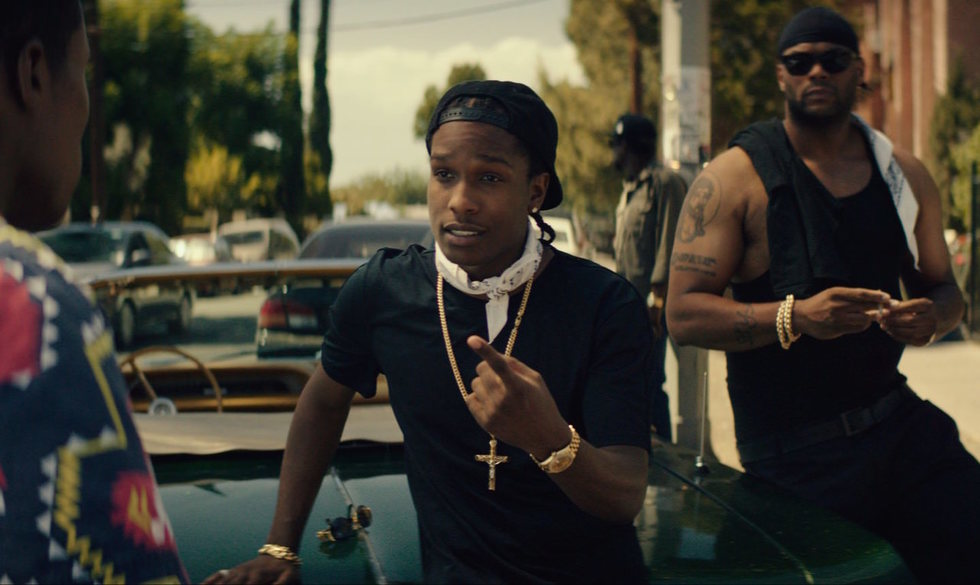 Meet the Acting Coach Who Turned A$AP Rocky & Tyga Into Movie Stars for DOPE