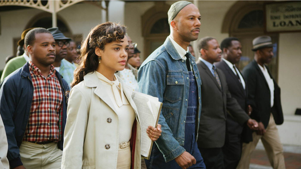 How Ava DuVernay's SELMA Can Inform Our Post-Charleston Actions