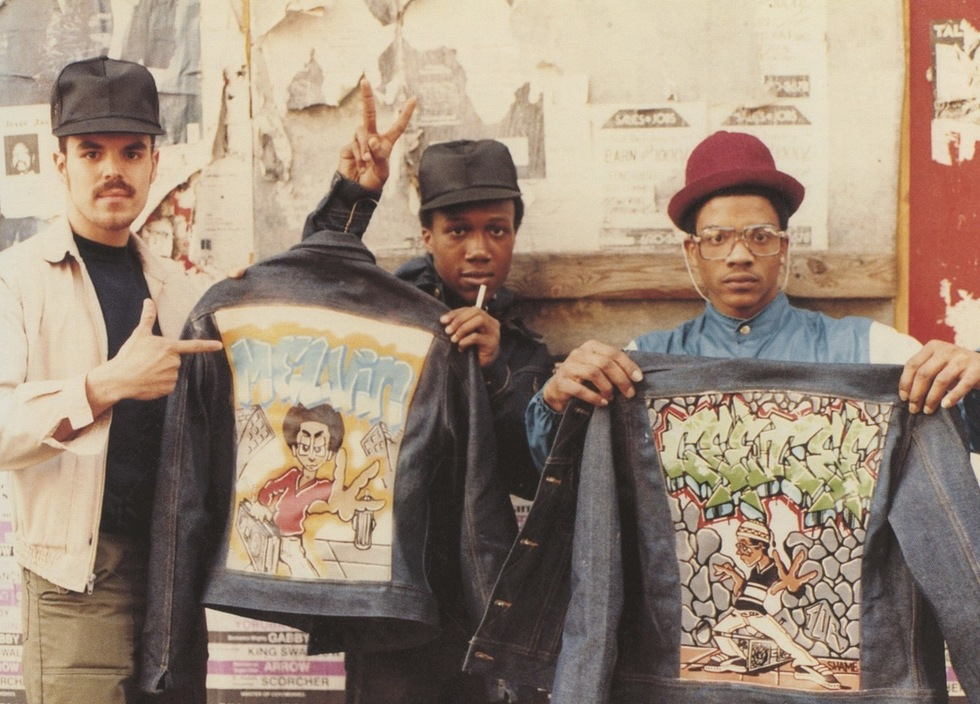 Hip-Hop Fashion Gets Saluted and Deconstructed in the New Documentary FRESH DRESSED