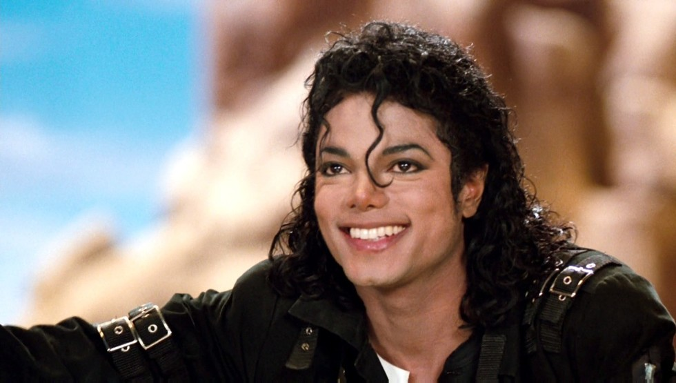 A Tribute to Michael Jackson, Not-So-Much-A-Master Thespian