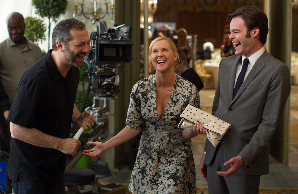 Lincoln Center's Judd Apatow Series is Your Comedy Nirvana This Weekend