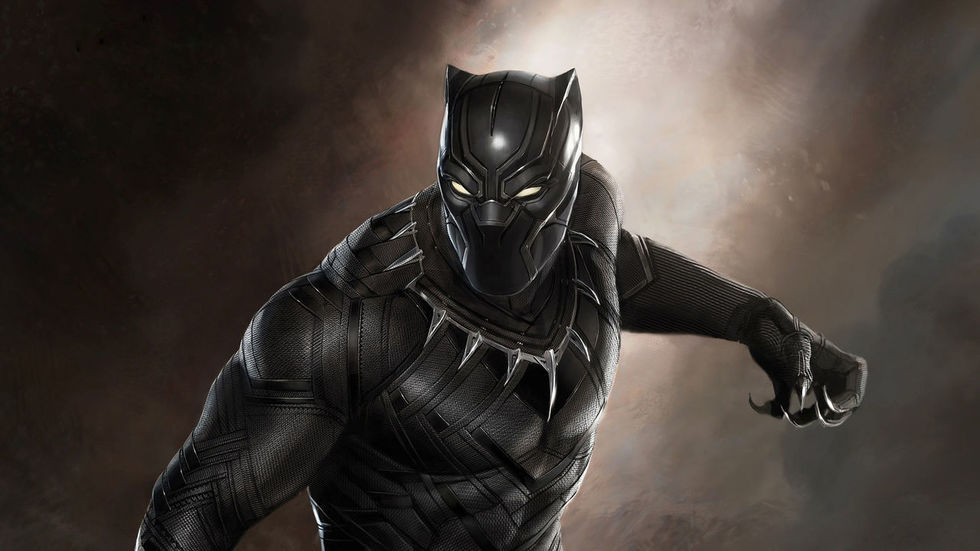 We Know Who Should Direct Marvel's BLACK PANTHER Movie