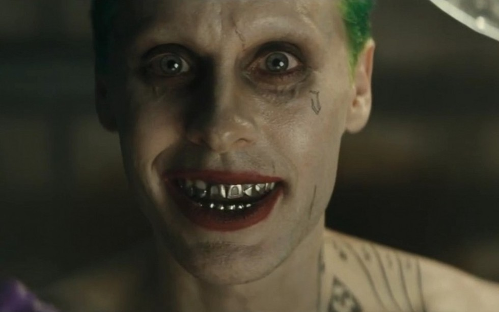 The First Trailer for DC Comics' SUICIDE SQUAD is a Knockout