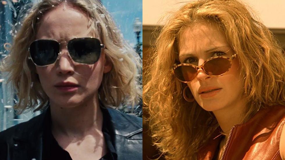 WATCH: Jennifer Lawrence Gets Her Erin Brockovich on in First Full-Length JOY Trailer