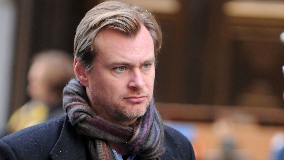 Christopher Nolan Has Made a New Short Film, and It's Premiering in NYC Next Month