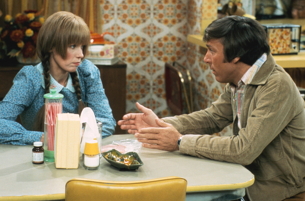 Rediscovering MARY HARTMAN, MARY HARTMAN, Norman Lear's Cult TV Masterpiece