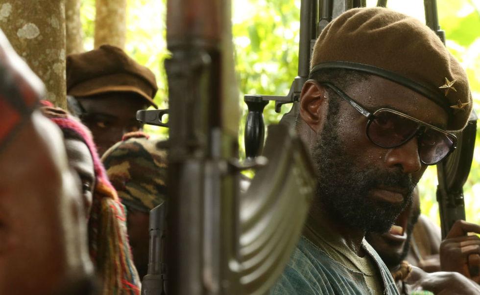 Watch: Idris Elba & Cary Fukunaga Bring Netflix to the Big Screen With BEASTS OF NO NATION
