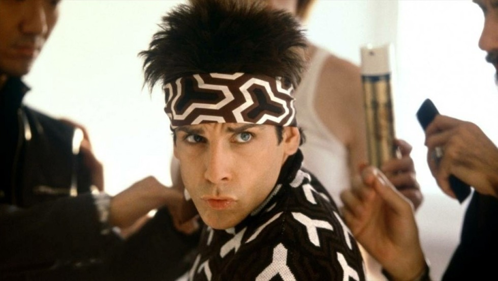 Serious Question: Will ZOOLANDER 2 Be Just Another ANCHORMAN 2?