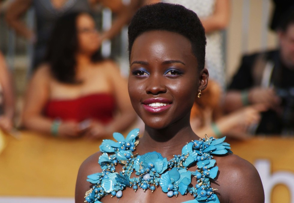 Lupita Nyong'o to Make New York Stage Debut This Fall in a Play by The Walking Dead's Danai Gurira