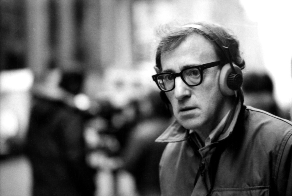 An Auteur Comes Out of His Shell — Slightly: Is Woody Allen More Public Than Ever Now?