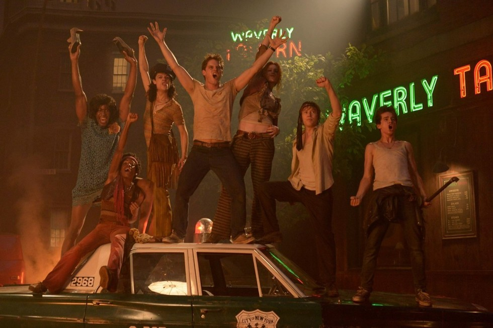 STONEWALL Trailer Gets Surprising Reaction from LGBTQ Community