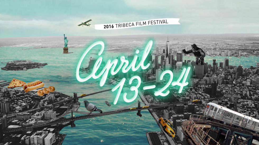 Tribeca Film Festival Announces Dates for 2016