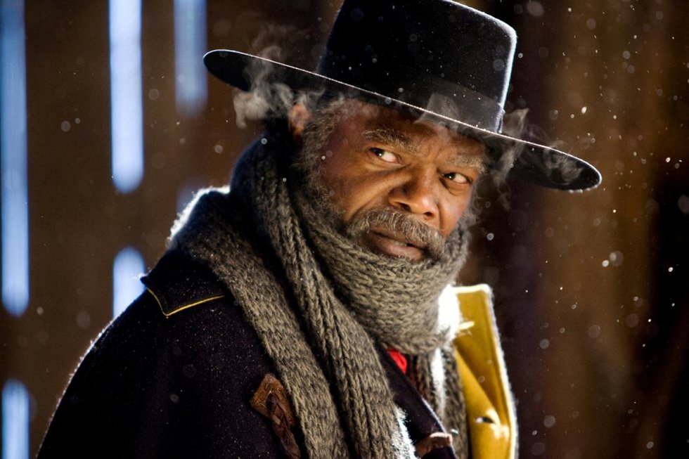 WATCH: The First HATEFUL EIGHT Trailer Might As Well Be Quentin Tarantino's Love Letter to THE THING