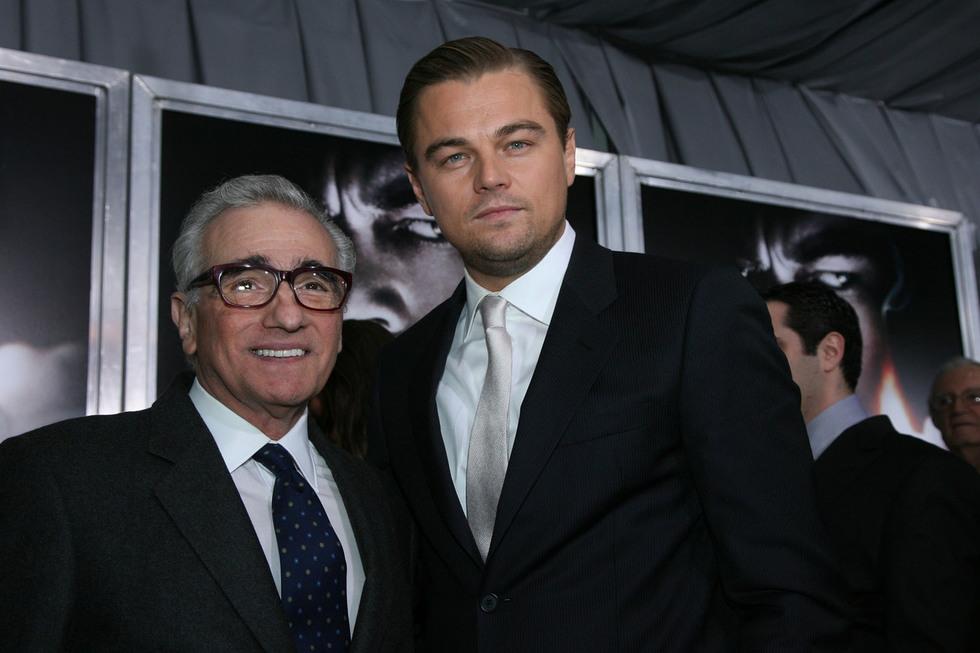 Leonardo DiCaprio & Martin Scorsese Re-Team For the Ultimate Serial Killer Period Piece