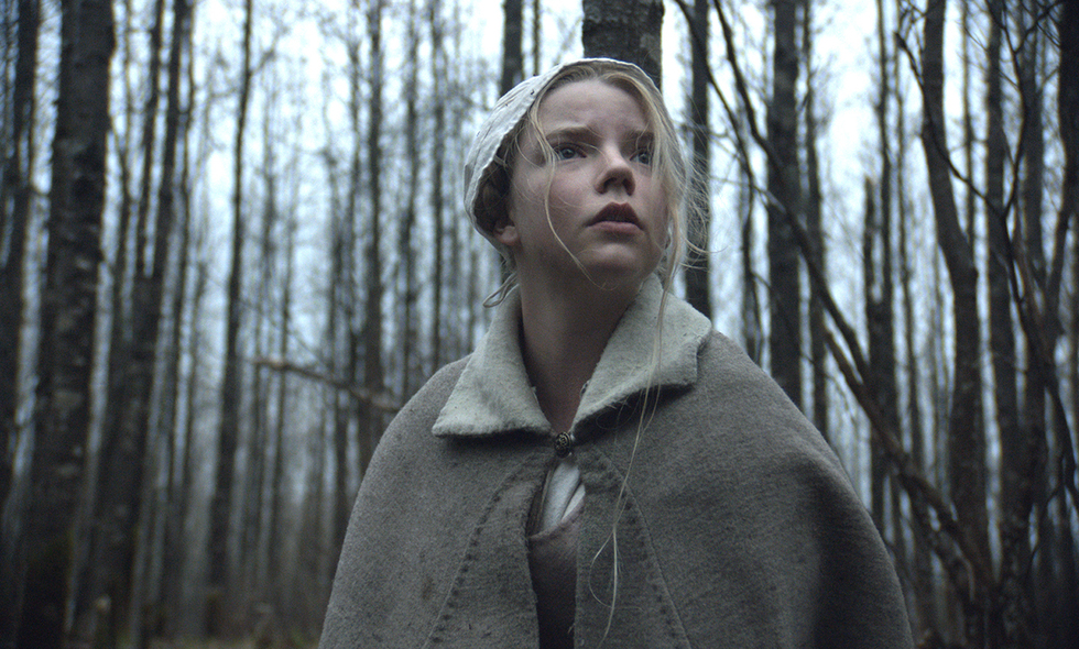 WATCH: Is This Already a Shoe-In For 2016's Best Horror Movie? Behold THE WITCH