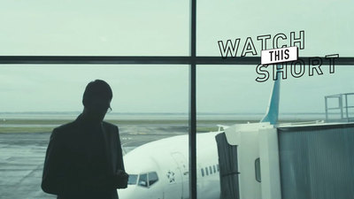 Watch This Short: 43,000 FEET Directed by Campbell Hooper